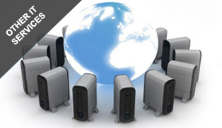 IT Service, IT solution, IT service provider, domain registration, web hosting, panacia softwares, complete IT solution