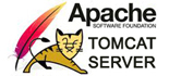 Apache Tomcat Server, Apache Tomcat Server used for the java web application