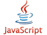 Javascript, Javasript is a client side programming language.